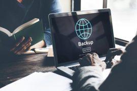 data backup strategy