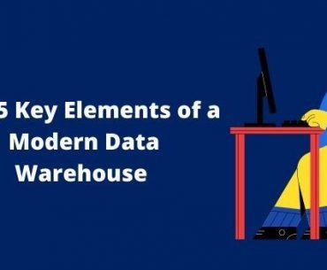 Modern Data Warehouse